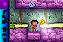 Dora the Explorer - Super Star Adventures (U)(Rising Sun)