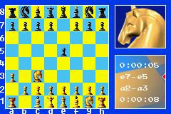 Chessmaster (G)(Rising Sun)