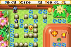 Bomberman Max 2 Red (E)(Megaroms)