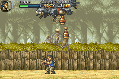 Metal Slug Advance (E)(TRSI)
