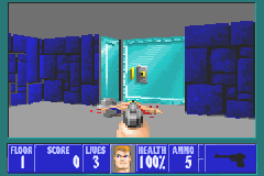 Wolfenstein 3D (E)(wC)