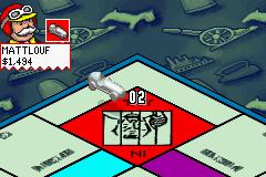Monopoly (U)(Rising Sun)