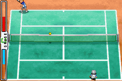 Tennis no Ouji-sama 2003 Passion Red (J)(Polla)
