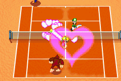Mario Tennis - Power Tour (U)(Independent)