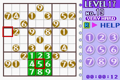 Dr. Sudoku (E)(Rising Sun)