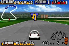 GT Advance - Championship Racing (U)(The Corporation)
