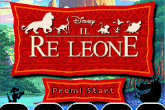 2 in 1 - Disney Principesse & Il Re Leone (I)(Independent)