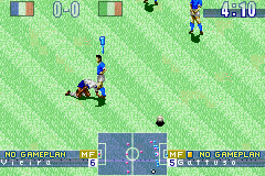 International Superstar Soccer (E)(Eurasia)