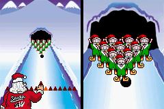 Elf Bowling 1 & 2 (U)(Trashman)
