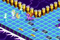Spyro Adventures (E)(Patience)