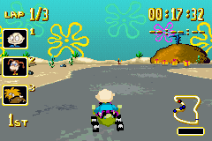 Nicktoons Racing (U)(Venom)