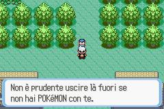 Pokemon Rubino (I)(Independent)