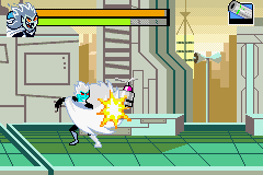 Danny Phantom - The Ultimate Enemy (E)(Sir VG)