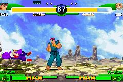 Street Fighter Alpha 3 (E)(Quartex)