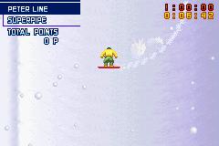 ESPN Winter X-Games - Snowboarding 2002 (U)(Mode7)