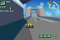 Lego Drome Racers (U)(Evasion)