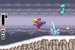 MegaMan Zero 3 (U)(Rising Sun)