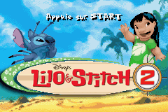 2 in 1 - Peter Pan Return to Neverland & Lilo and Stitch 2 (E)(sUppLeX)