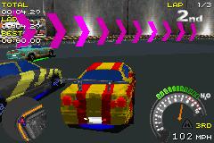Street Racing Syndicate (U)(Trashman)