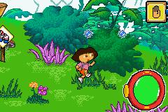 Dora the Explorer - Super Spies (U)(Rising Sun)