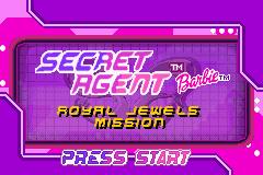 Barbie Groovy Games & Secret Agent Barbie (U)(Trashman)