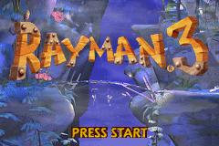 Rayman 10th Anniversary Compilation - Rayman Advance & Rayman 3 (E)(Trashman)