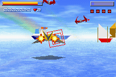 Star X (U)(Mode7)