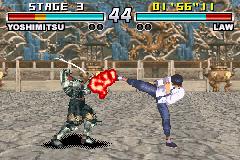 Tekken Advance (E)(Independent)