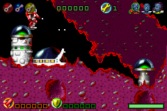 Butt Ugly Martians BKM Battles (U)(Venom)
