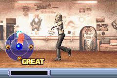 Britney's Dance Beat (U)(Mode7)