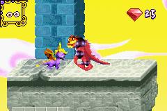 Spyro Orange - The Cortex Conspiracy (U)(Venom)