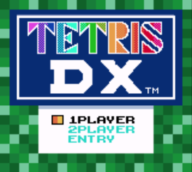Tetris DX (World)