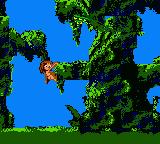 Tarzan (USA, Europe)