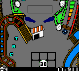 3-D Ultra Pinball - Thrillride (USA)