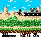 Looney Tunes (Europe)