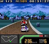 Top Gear Pocket 2 (Japan)