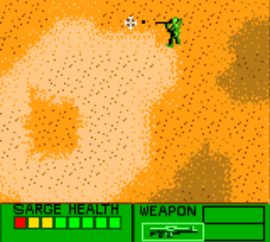 Army Men (USA, Europe) (En,Fr,De)