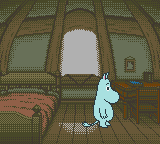 Moomin no Daibouken (Japan)