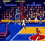 NBA Hoopz (USA)