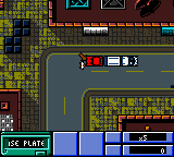 Grand Theft Auto (USA)