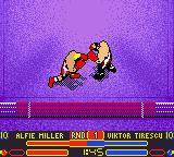 Prince Naseem Boxing (Europe) (En,Fr,De)