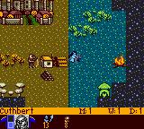 Heroes of Might and Magic II (USA) (En,Fr,De)