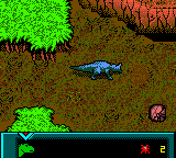 Dinosaur (USA) (Beta)