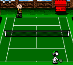 Snoopy Tennis (Europe) (En,Fr,De,Es,It,Nl)