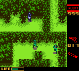 Metal Gear Solid (USA)
