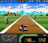 Top Gear Pocket 2 (USA)