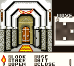 Shadowgate Classic (USA, Europe) (En,Fr,De,Es,Sv) (Rev A)