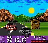 V-Rally - Championship Edition (Japan)