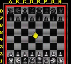 Chessmaster (USA, Europe)