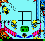 Little Mermaid II, The - Pinball Frenzy (Europe) (En,Fr,De,Es,It)
